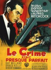 Le crime était presque parfait / Dial.M.for.Murder.1954.1080p.BluRay.X264-AMIABLE