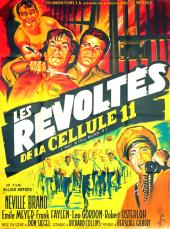 Les Révoltés de la cellule 11 / Riot.In.Cell.Block.11.1954.Criterion.Collection.1080p.BluRay.x264-PublicHD