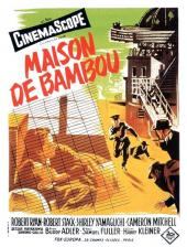 La Maison de bambou / House.Of.Bamboo.1955.1080p.BluRay.x264-SADPANDA