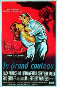 Le grand couteau / The.Big.Knife.1955.1080p.BluRay.x264-RedBlade