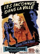 Les Inconnus dans la ville / Violent.Saturday.1955.720p.BluRay.DD4.0.x264-EbP