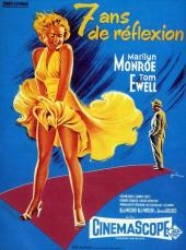 Sept ans de réflexion / The.Seven.Year.Itch.1955.1080p.BluRay.x264-CiNEFiLE
