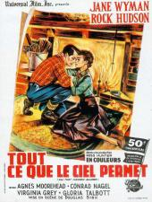 Tout ce que le ciel permet / All.That.Heaven.Allows.1955.CRiTERiON.DVDRip.XviD.AC3-C00LdUdE