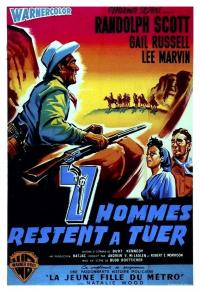 7 Hommes restent à tuer / Seven.Men.From.Now.1956.1080p.BluRay.x264.DTS-FGT