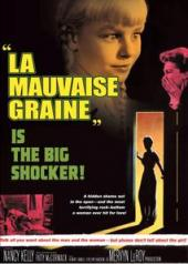 La Mauvaise Graine / The.Bad.Seed.1956.720p.BluRay.H264.AAC-RARBG