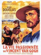 La Vie passionnée de Vincent Van Gogh / Lust.for.Life.1956.1080p.BluRay.X264-AMIABLE
