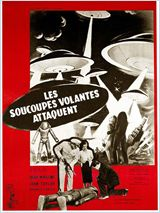 Les soucoupes volantes attaquent / Earth.Vs.The.Flying.Saucers.COLORiZED.1956.1080p.BluRay.x264-TFiN