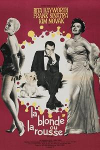 La blonde ou la rousse / Pal.Joey.1957.1080p.BluRay.x264-PSYCHD