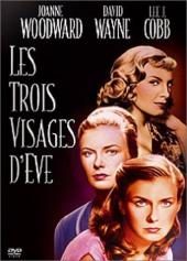 Les Trois visages d'Eve / The Three faces of Eve