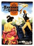 Le Barbare et la geisha / The.Barbarian.And.The.Geisha.1958.1080p.BluRay.x264-SAiMORNY