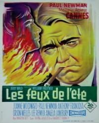 Les Feux de l'été / The.Long.Hot.Summer.1958.1080p.BluRay.x264.DTS-FGT