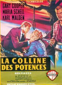 La Colline des potences / The.Hanging.Tree.1959.1080p.BluRay.x264-HD4U