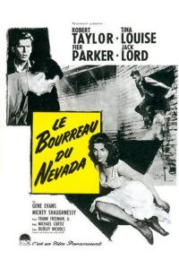 Le Bourreau du Nevada / The Hangman