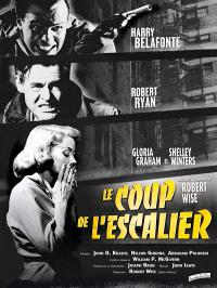 Le Coup de l'escalier / Odds.Against.Tomorrow.1959.1080p.Bluray.x264-USURY