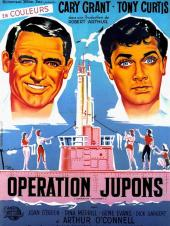 Opération jupons / Operation.Petticoat.1959.1080p.BluRay.x264-BARC0DE
