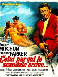 Celui par qui le scandale arrive... / Home.from.the.hill.1960.DVDRip.x264-HANDJOB
