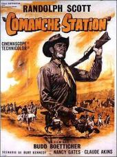 Comanche Station / Comanche.Station.1960.1080p.BluRay.x264-SiNNERS
