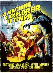 La Machine à explorer le temps / The.Time.Machine.1960.1080p.BluRay.x264-YIFY