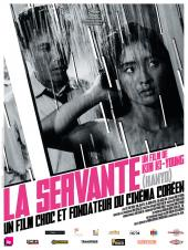 La Servante / Hanyo.1960.720p.BluRay.AAC1.0.x264-EbP