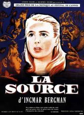 La Source / Jungfrukallan.aka.the.Virgin.Spring.1960.CRiTERiON.BW.FS.DVDRip.XviD-keller