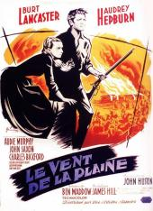 Le Vent de la plaine / The.Unforgiven.1960.720p.BluRay.x264-SiNNERS