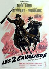 Les Deux Cavaliers / Two.Rode.Together.1961.1080p.BluRay.x264-CiNEFiLE