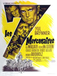 Les Sept Mercenaires / The.Magnificent.Seven.1960.MULTi.1080p.BluRay.x264-FHD