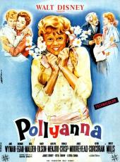 Pollyanna / Pollyanna.1960.1080p.BluRay.X264-AMIABLE