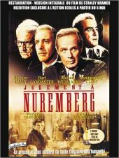 Jugement à Nuremberg / Judgment.at.Nuremberg.1961.1080p.BluRay.X264-AMIABLE