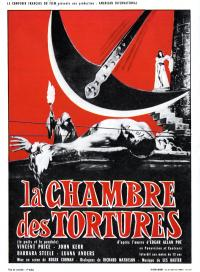 La Chambre des tortures / Pit.and.the.Pendulum.1961.1080p.BluRay.X264-AMIABLE
