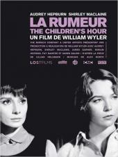 La Rumeur / The.Childrens.Hour.1961.1080p.BluRay.X264-AMIABLE