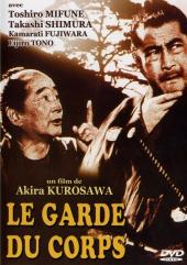 Le Garde du corps / Yojimbo.1961.1080p.BluRay.x264-CiNEFiLE
