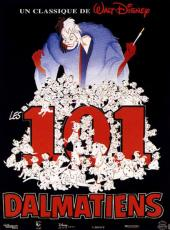 Les 101 Dalmatiens / One.Hundred.And.One.Dalmatians.1961.DTS.AC3.1080p.BluRay.x264-BLUWORLD