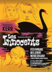 Les Innocents / The.Innocents.1961.REMASTERED.1080p.BluRay.x264-AMIABLE