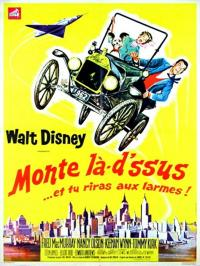 Monte là-d'ssus / The.Absent-Minded.Professor.1961.720p.WEB-DL.AAC.2.0.H264-FGT