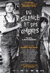 Du silence et des ombres / To.Kill.a.Mockingbird.1962.1080p.BluRay.X264-AMIABLE