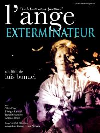 L'Ange exterminateur / The.Exterminating.Angel.1962.1080p.BluRay.x264-DEPTH