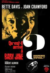 Qu'est-il arrivé à Baby Jane ? / What.Ever.Happened.To.Baby.Jane.1962.720p.BluRay.x264-AMIABLE