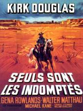 Seuls sont les indomptés / Lonely.Are.the.Brave.1962.720p.BluRay.x264-PSYCHD