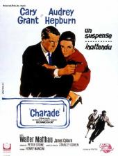 Charade / Charade.1963.720p.BluRay.CRITERION.x264-PublicHD