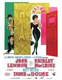Irma.La.Douce.1963.720p.BluRay.x264-SiNNERS