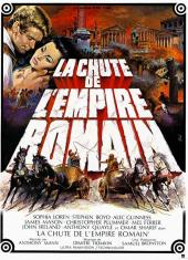 La Chute de l'empire romain / The.Fall.of.the.Roman.Empire.1964.720p.BluRay.DD5.1.x264-CRiSC