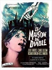 La Maison du diable / The.Haunting.1963.720p.BluRay.X264-AMIABLE
