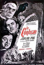 Le Corbeau / The.Raven.1963.1080p.BluRay.X264-AMIABLE