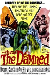 Les Damnés / The.Damned.1962.1080p.BluRay.x264-GUACAMOLE