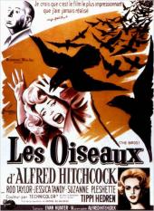 Les Oiseaux / The.Birds.1963.1080p.BluRay.X264-AMIABLE