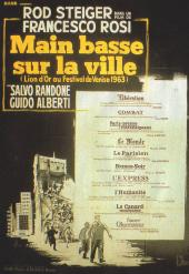 Main basse sur la ville / Hands.Over.The.City.1963.720p.BluRay.x264-PublicHD