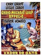 Grand méchant loup appelle / Father.Goose.1964.REMASTERED.1080p.BluRay.x264-AMIABLE