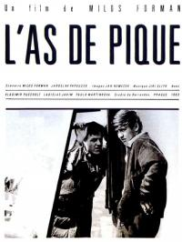 L'As de pique / Black.Peter.1964.720p.BluRay.x264-USURY