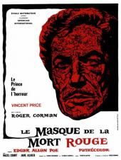Le Masque de la mort rouge / The.Masque.of.the.Red.Death.1964.1080p.BluRay.X264-AMIABLE